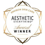 environ aesthetic winner 2019
