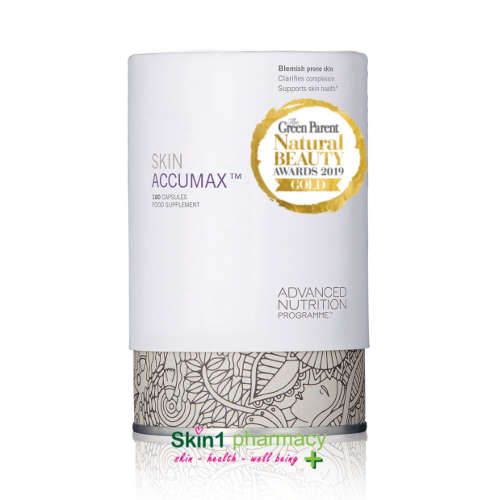 Skin Accumax promotion offer