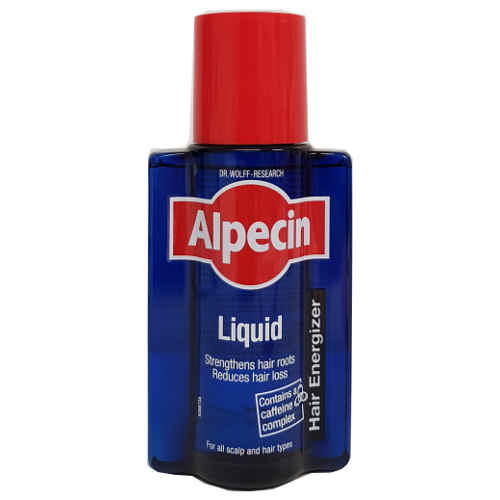 Alpecin Caffeine Liquid 200ml