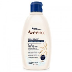 Aveeno Skin Relief Body Wash 300ml