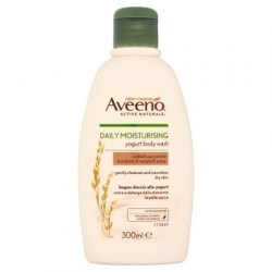 Aveeno-Yogurt-Body-Wash-Vanilla-Oata-Skin1-Pharmacy