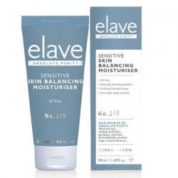 Elave Sensitive Balancing Moisturiser 50ml