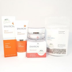 Skin1 Hydrating Revitalised Radiant Set