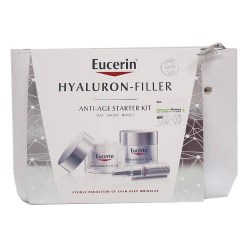 Eucerin's first Anti-age starter kit