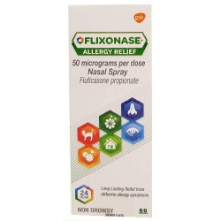 Flixonase Allergy Relief