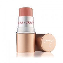 Jane Iredale In Touch Cream Blush Connection (Soft Shimmering Peach)