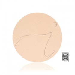 Jane Iredale Pure Pressed Base Mineral Foundation Refill Amber (Medium Light with Gold Undertones SPF 20)