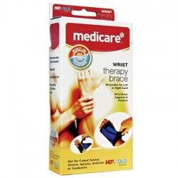 Medicare Hot/Cold Wrist Therapy Brace