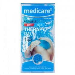 Medicare Sport Reusable Hot/Cold Therapy Pack