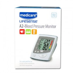 MEDICARE BLOOD PRESSURE MONITOR