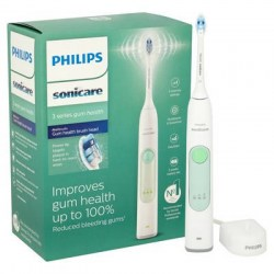 Philips Sonicare 3 Series Gum Health Rechargeable Electric Toothbrush