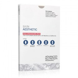 Skin Aesthetic Post-Procedure Pack 28 Day Supply