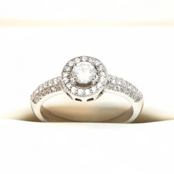 Sterling-Silver-Clear-Cubic-Zirconia-Ring-sales-gift2