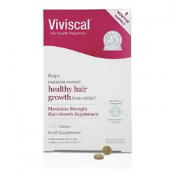 Viviscal Woman supplements