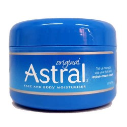 Astral All Over Moisturiser