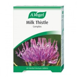 A.Vogel's Milk Thistle Complex Tablets