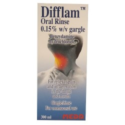 Difflam Oral Rinse