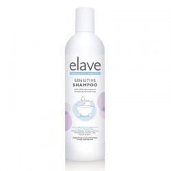 Elave Sensitive Baby Shampoo