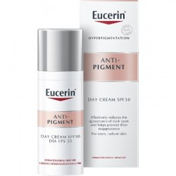 Eucerin Anti-Pigment Face Cream SPF 30 50ml