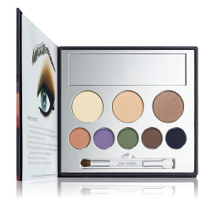 Jane Iredale In the Blink of a Smokey Eye Shadows (Bone, Pure Gold, Dawn, Rose Gold, Iris, Forrest, Double Espresso, Ebony)