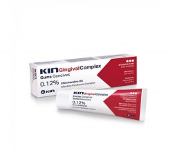 Kin Gingival Complex Gums Toothpaste 75ml