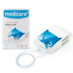 Medical Compressor Nebuliser