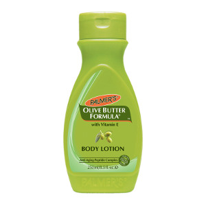 Palmer's olive butter lotion 250ml
